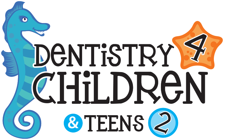 Dentistry for Children & Teens too